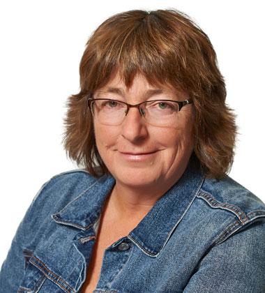 Carole Morin