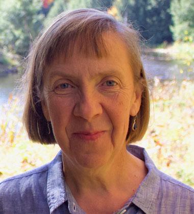 Anne Gillespie