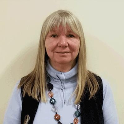 Linda Erickson