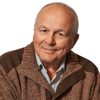 Claude Mondoux